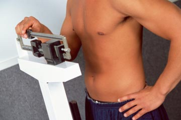 Ideal Body Weight Healthy