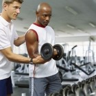 Have the Help from Professional Trainer to Get Perfect Health