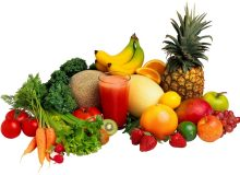 Healthy Foods for Families
