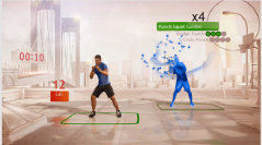 Stay Fit and Charming with Fitness Games
